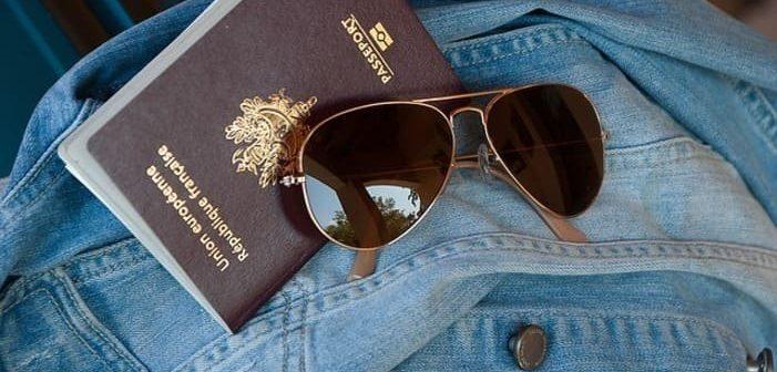 voyager à l'étranger avec ses papiers