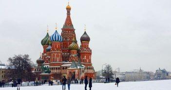 Voyage, voyage en Russie, Coupe du Monde 2018